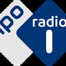 Radio debuut bij NPO Radio 1